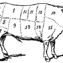 Head, Shoulders, Veal and Toes, Veal and Toes