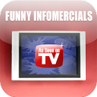 Funny Infomercials Soundboard icon