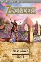Screenshot of 7 Wonders Score Keeper (Free)