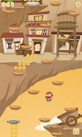 Screenshot of Eggventure Free