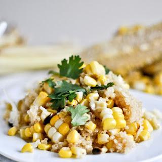 Grilled Quinoa Recipes