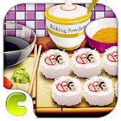 Download Cooking Sushi APK to PC
