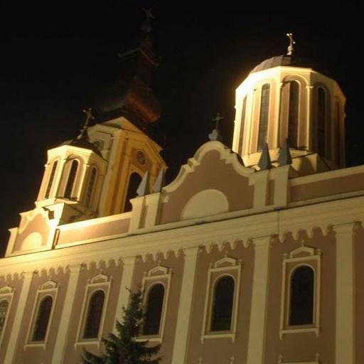 Android aplikacija Adresar Mitropolije na Android Srbija