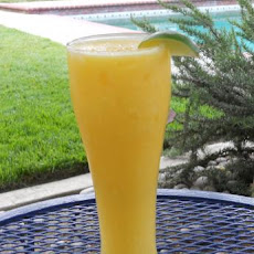 Mango Orange Cooler