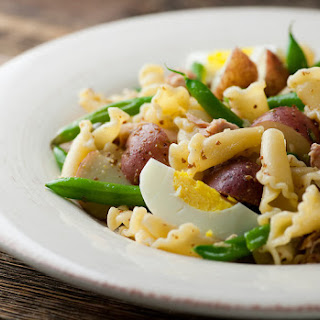 Tuna And Beans With Pasta Recipes
