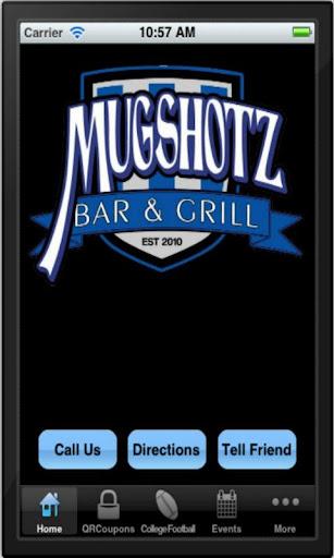 Mugshotz Pewaukee Lake Bar