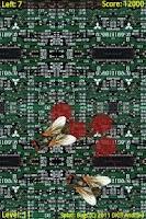 Screenshot of Splat Bugs - FREE!