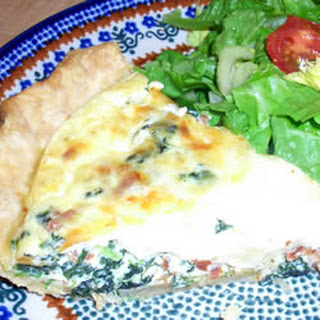 Spinach Pie I