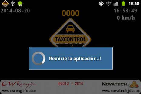 AA TaxControl, DESCONTINUADO - screenshot