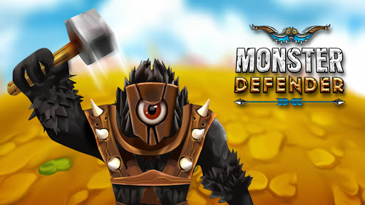 Monster Defender - screenshot