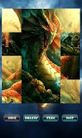 Screenshot of Fantasy Puzzles