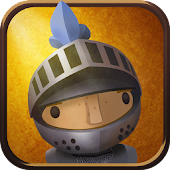 Game Wind-up Knight APK for Kindle