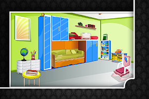 Screenshot of Swanky Room Escape