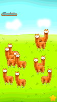 Screenshot of Alpaca Evolution
