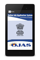 Screenshot of OJAS