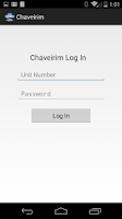 Screenshot of Chaveirim