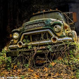 by Bill Posner - Transportation Other