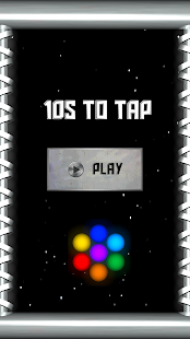 10s To Tap - screenshot