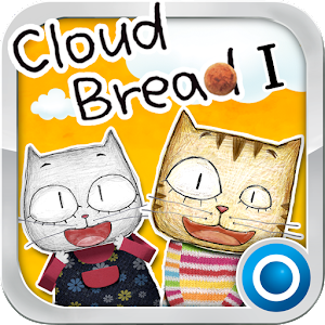 "Kids animation ""Cloud Bread ?"""