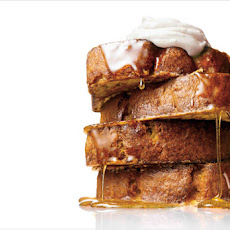 Banana Bread French Toast Recipe