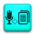 Speech To Text To Speech icon
