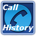 Call History Simple Ad-Free icon