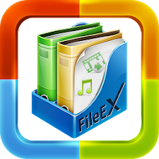 FileEx - Find Faster...