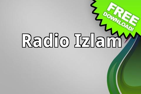radio-izlam for android screenshot