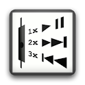 MultiButton icon