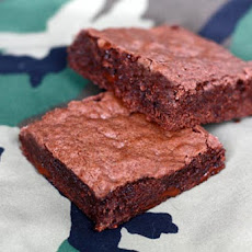 Care Package Brownies Recipe
