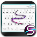 SlideIT Compact Clean Skin icon