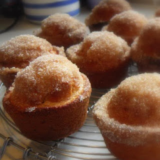 Jam Muffins Recipes