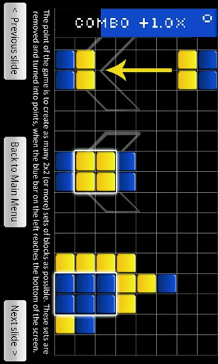 blockee for android screenshot
