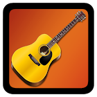 Acoustic Guitar -AdFree icon