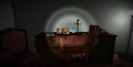 P.T Phantom Terror - screenshot