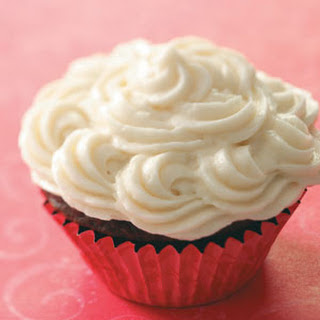 Easy Vanilla Buttercream Frosting