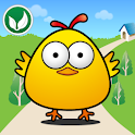 Chick Rush icon