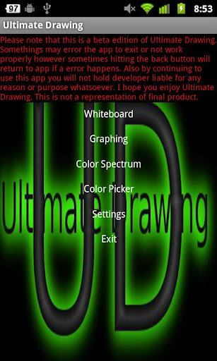 Ultimate Drawing Paid