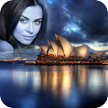 App Famous Places Photo Frames apk for kindle fire