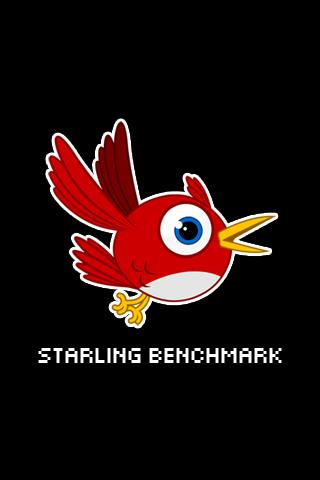 Starling Benchmark