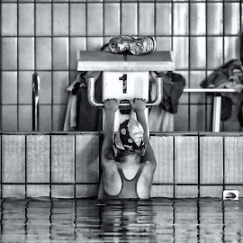 chicca by Ernesto Emili - Sports & Fitness Swimming