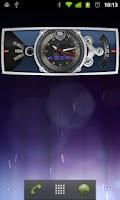 Screenshot of TAG Heuer e-clock