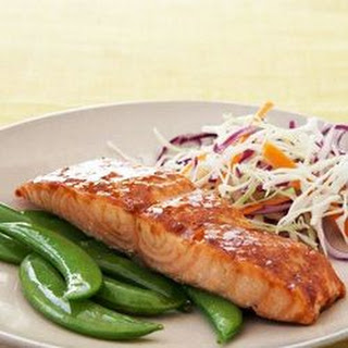 Asian Citrus Salmon Recipes