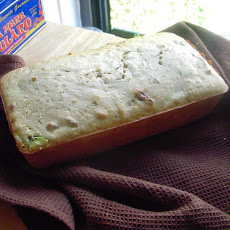 Zuchinni Cake Bread