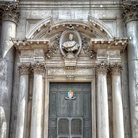 Duomo Nuovo, Brescia by Cristian Peša - Buildings & Architecture Architectural Detail