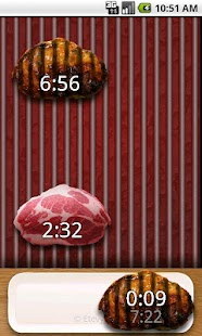 Tuesto Timer - screenshot