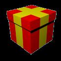 Liste de cadeaux icon
