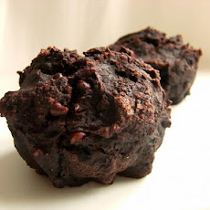 Brownie Muffins (That You Wouldn't Expect!) to Be Good.