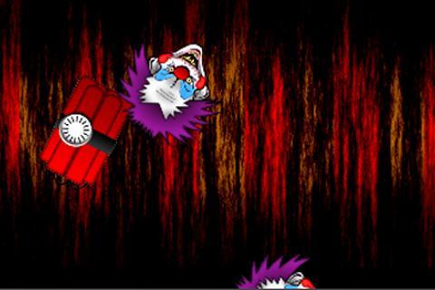 Clown Carnival Carnage
