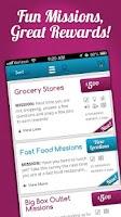 Screenshot of iPoll – Make money on surveys